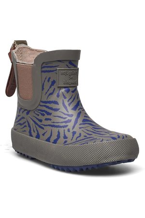 Bisgaard Soft Gallery X Baby Rubber. Shoes Rubberboots Unlined Rubberboots