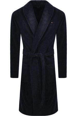 Tommy Hilfiger Loungewear Icon Bath Robe