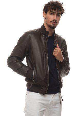 The Jack Leathers Derek biker jacket