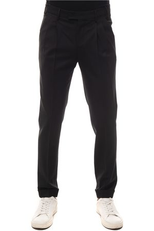 Pt01 Pleated trousers