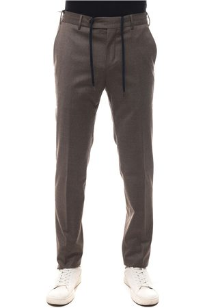 Pt01 Flannel trousers