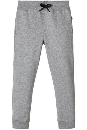 Name It Sweatpants - Noos - NkmSweat - Grey Melange