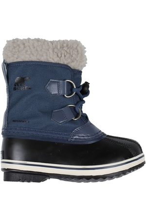 Sorel Vinterstøvler - Vinterstøvler - Childrens Yoot Pac Nylon