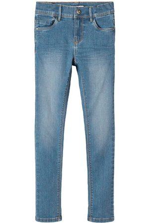NAME IT Jeans - Jeans - Noos - NkfPolly - Medium Blue Denim