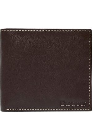 Barbour Elv Lth Blf Cw Accessories Wallets Classic Wallets