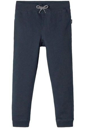 NAME IT Joggingbukser - Sweatpants - Noos - NkmSweat - Dark Sapphire