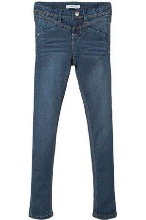 NAME IT Jeans - Noos - NitSus - Dark Blue Denim