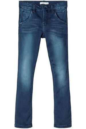 NAME IT Jeans - Jeans - Noos - NitClassic - Dark Blue Denim