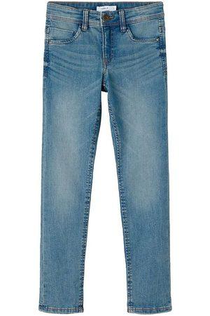 NAME IT Jeans - Jeans - Noos - NkmTheo - Medium Blue Denim