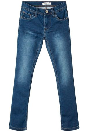NAME IT Jeans - Jeans - Noos - NkmTheo - Dark Blue Denim