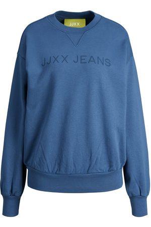 jack & jones Mænd Sweatshirts - Jxdee Loose Sweatshirt Kvinder