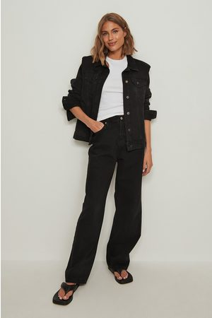 Calvin Klein High Rise Relaxed Jeans