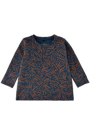 Soft Gallery Bluser - Bluse - SGInverness Fieldy - Insignia Blue