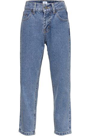 Grunt Street Loose Trek St Blue Jeans