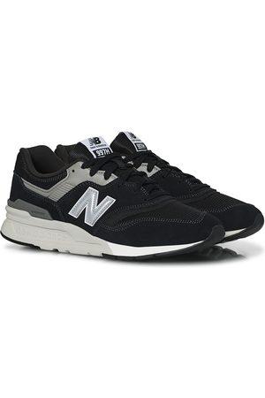 New Balance Mænd Sneakers - 997H Sneaker Black