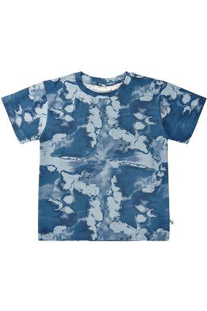 Soft Gallery T-Shirt - SGI Asger - Dusty Blue