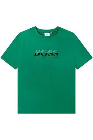 HUGO BOSS T-shirt - Essentiel