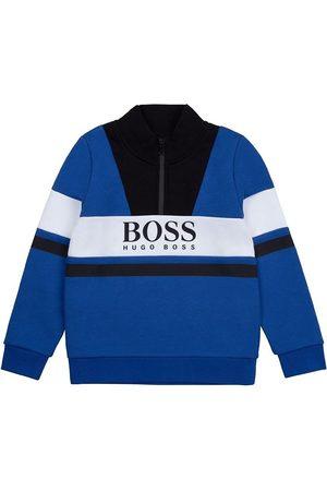 HUGO BOSS Sweatshirt - Athleisure