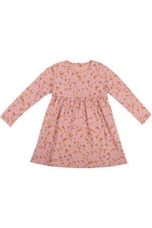 Soft Gallery Kjole - SGIjenni Fleur - Cameo Brown