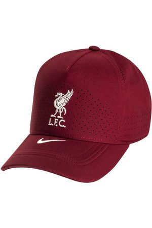 Nike Liverpool Kasket AeroBill C99 - Bordeaux/Grå