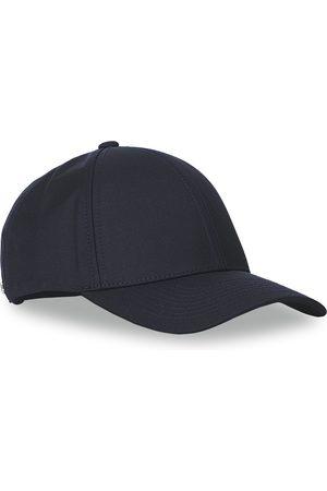 Varsity Mænd Kasketter - Wool Tech Baseball Cap Navy