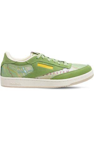 REEBOK CLASSICS Club C Lace-up Sneakers