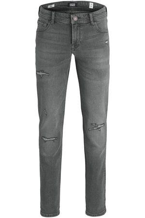 JACK & JONES Boys Glenn Original Slim Fit Jeans Mænd