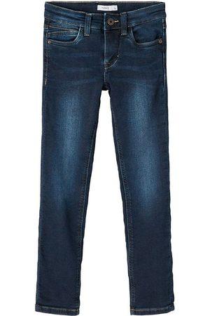 NAME IT Jeans - NkmTheo - Noos - Dark Blue Denim