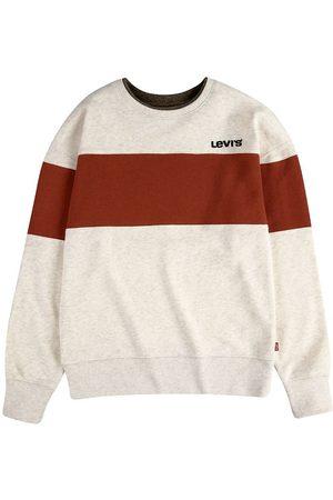 Levis Sweatshirts - Sweatshirt - Oatmeal Heather