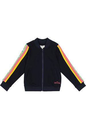 The Marc Jacobs Kids Logo track jacket