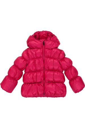 Il Gufo Piger Vinterjakker - Down hooded jacket