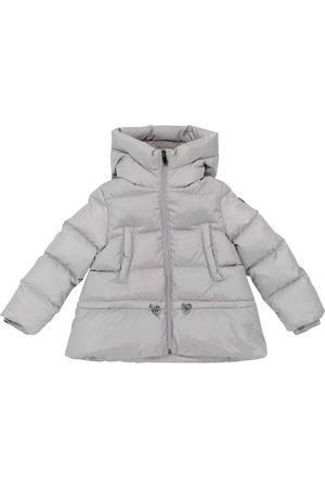 Il Gufo Piger Vinterjakker - Hooded down jacket