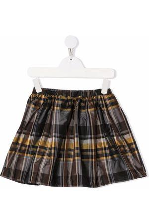 Piccola Ludo Skotskternet skjorte