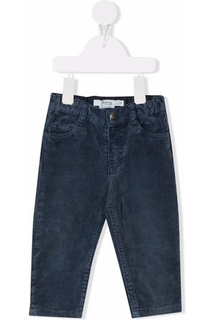 Bonpoint Baby Jeans - Højtaljede jeans med smal pasform