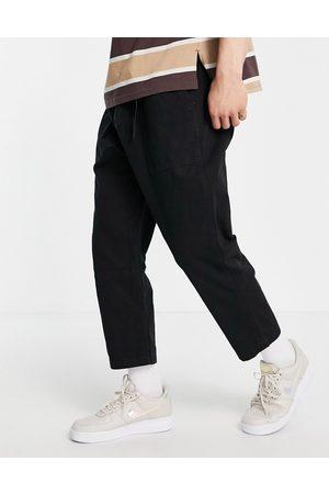 Gramicci Løstsiddende, tapered bukser i