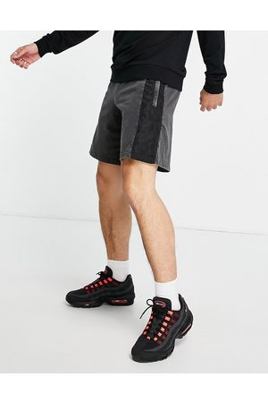 Bolongaro Trevor Ryder - Jerseyshorts med nylonpaneler
