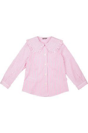 Il Gufo Piger Langærmede skjorter - Shirt