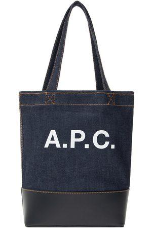 A.P.C. Axel Small shopper bag