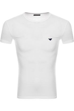 Armani Emporio Lounge Crew Neck T Shirt