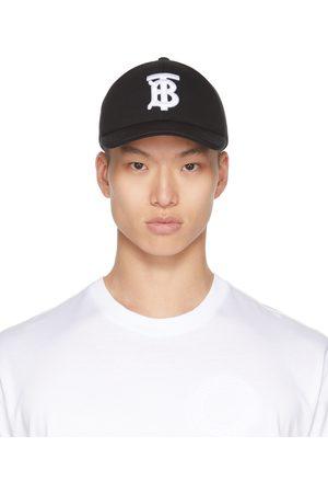 Burberry TB Baseball Cap