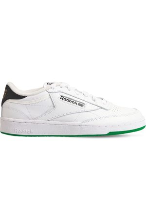 """Reebok Kvinder Sneakers - Club C 85 """"human Rights Now"""" Sneakers"""