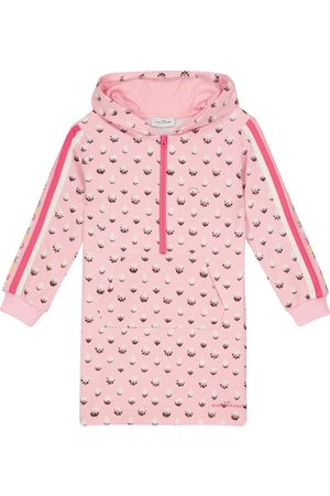 The Marc Jacobs Kids Hooded dress