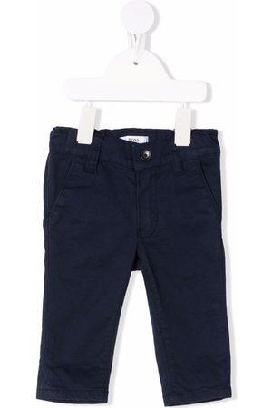 HUGO BOSS Elasticated waist jeans