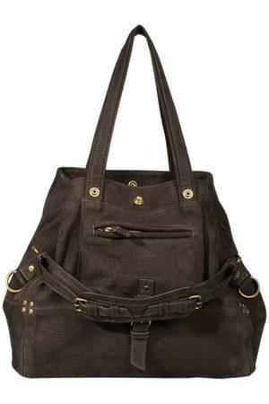 Jérôme Dreyfuss Billy M bullock leather bag