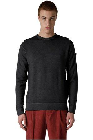 Peuterey Badra knit - PEU365999012035-788 Long Sleeve T-shirt