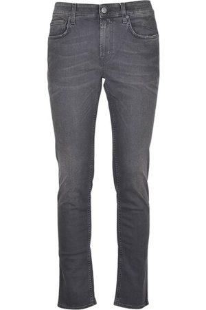 DEPARTMENT FIVE Mænd Slim - Men's Jeans