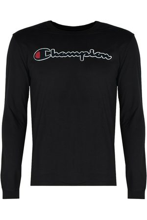 Champion Longsleeve T-shirt