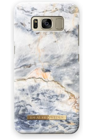 IDEAL OF SWEDEN Mobil Covers - Fashion Case Galaxy S8 Ocean Marble