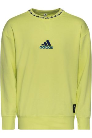 adidas Mænd Sweatshirts - Juventus Icons Crew sweatshirt