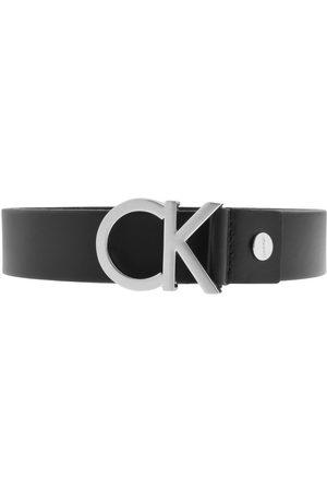 Calvin Klein CK Logo Belt